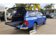 HARD TOP CANOPY FORD RANGER